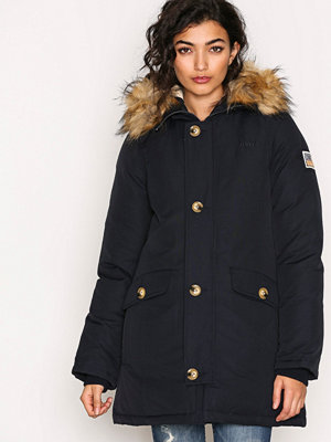 Svea Miss Smith Jacket Navy
