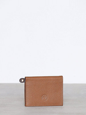 Plånböcker - NYPD Wallet Pisa Cognac