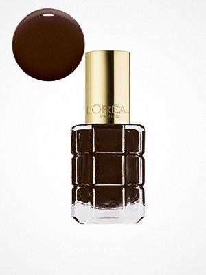 Naglar - L'Oréal Paris Color Riche Le Vernis A L'Huile Choco