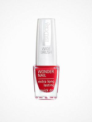 Naglar - IsaDora Wonder Nail Red