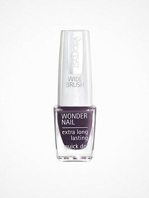 Naglar - IsaDora Wonder Nail Granite