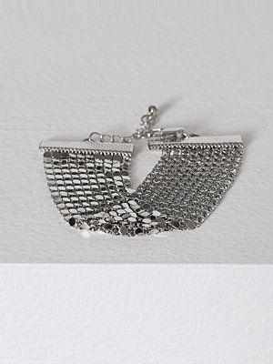 Pieces armband Pcronina Bracelet Silver