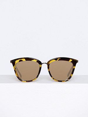 Le Specs Caliente Tortoise
