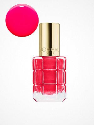 Naglar - L'Oréal Paris Color Riche Le Vernis A L'Huile Pink