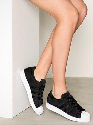 Adidas Originals Superstar W Svart