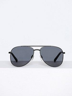 Solglasögon - Le Specs Kingdom Matte Black