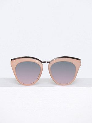 Solglasögon - Le Specs Eye Slay Rosa