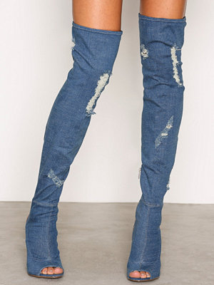 Steve Madden Tonic Denim