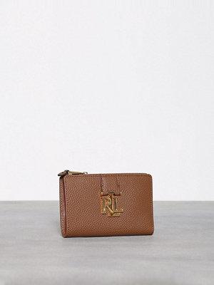 Plånböcker - Lauren Ralph Lauren New Compact Wallet Field