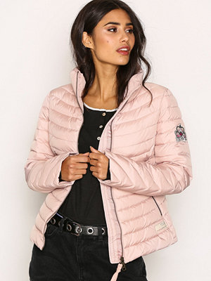 Odd Molly Downfall Jacket Rose