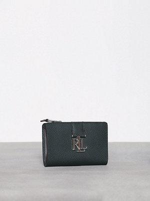 Plånböcker - Lauren Ralph Lauren New Compact Wallet Pine