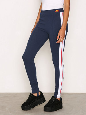 Leggings & tights - Ellesse El Aurora Blue