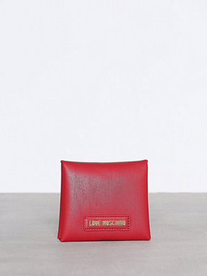 Love Moschino Plånbok Röd
