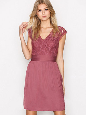 Vila Viponny Dress/2 Lila
