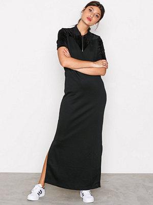 Adidas Originals VV Long T Dress Svart