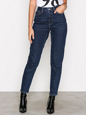 Topshop MDT Mom Jeans L32 Stone