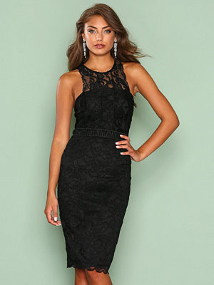 NLY One This One Dress Svart
