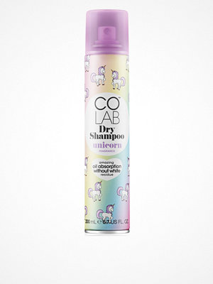 COLAB Unicorn Dry Schampoo 200ml Transparent