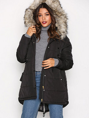 Replay W7381 Jacket Black