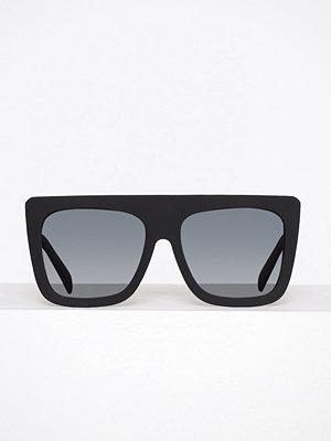 Solglasögon - Quay Australia Cafe Racer Svart
