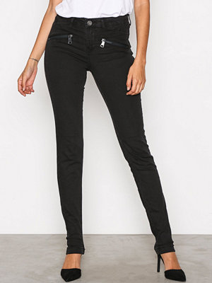 Sisters Point Fever Jeans Black