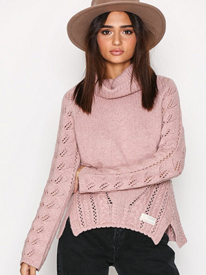 Odd Molly Ballroom Sweater Pink