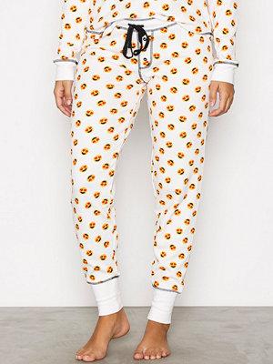 Pyjamas & myskläder - P-J Salvage Jammie Pant Ivory