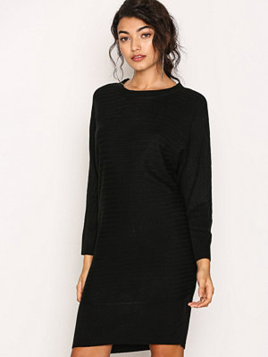 Jacqueline de Yong Jdyblues L/S Dress Knt Sky