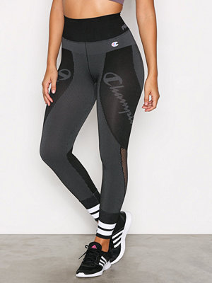 Champion 7/8 Leggings Svart