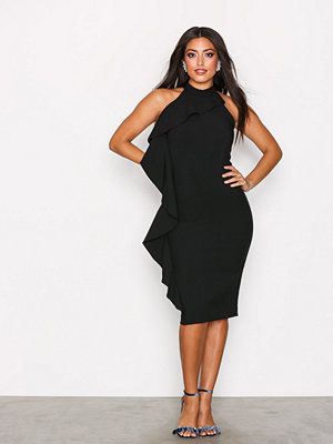 River Island Bodycon Dress Black