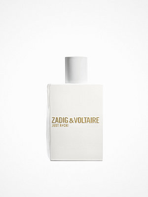 Zadig & Voltaire Just Rock - Her Edp 30 ml Transparent
