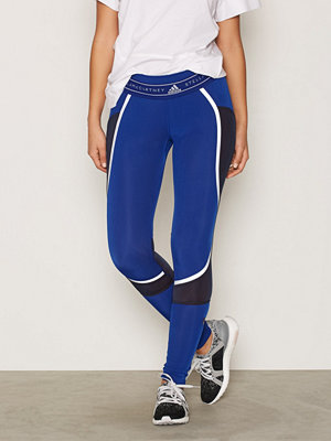 Sportkläder - Adidas by Stella McCartney Run CLMHT Tight Mystery