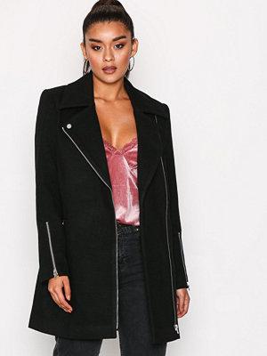 Vero Moda Vmcally 3/4 Jacket Lcs Svart
