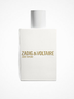 Zadig & Voltaire Just Rock - Her Edp 50 ml Transparent