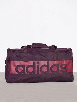 Sport & träningsväskor - adidas Sport Performance Lin Per TB M Röd