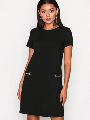 Ida Sjöstedt Teardrop Dress Black