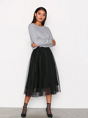 Ida Sjöstedt Flawless Skirt Black