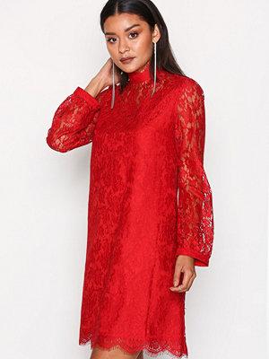 Ida Sjöstedt Hannah Dress Red