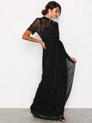 TFNC Lidia Maxi Dress Black