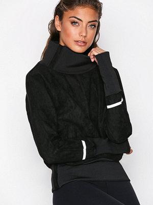 Sportkläder - Fashionablefit Jumper Svart