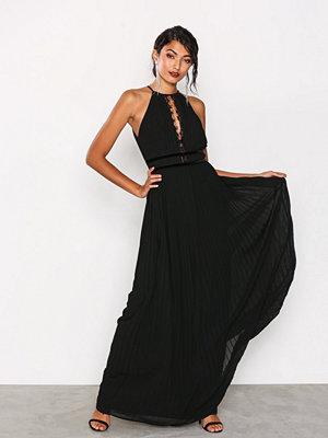 TFNC Aberda Maxi Dress Black