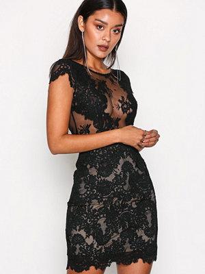 Ida Sjöstedt Faith Dress Black