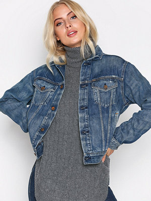 Jeansjackor - Polo Ralph Lauren Trucker Jacket Indigo