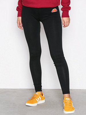Leggings & tights - Ellesse El Solos 2 Anthracite