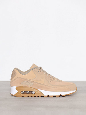 Sneakers & streetskor - Nike Air Max 90 SE Mushroom