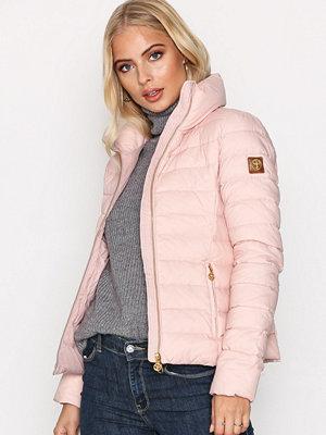 Morris Sophie Lt Down Jacket Pink