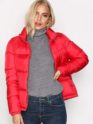 Tommy Jeans THDW Down Jacket Chili Pepper