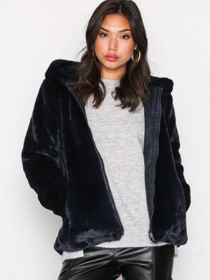 Object Collectors Item Objsandie Jacket 92 Mörk Blå