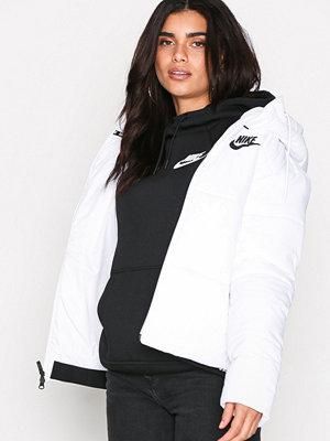 Nike NSW Syn Fill Jacket HD Vit/Svart