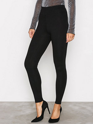Leggings & tights - New Look High Waist Ce Legging Black